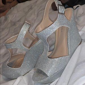 ✨rampage heels